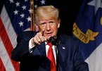 Ông Trump yêu cầu 'lạ' với TT Biden trước thềm thượng đỉnh với Putin