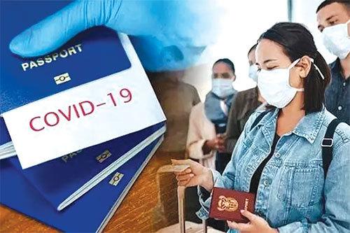 hộ chiếu vắc xin,PGS Trần Đắc Phu