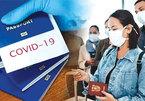 Vì sao Việt Nam chưa triển khai 'hộ chiếu vắc xin'?