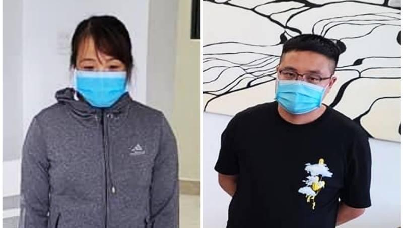 Bắt nữ giám đốc đưa chuyên gia 'dỏm' nhập cảnh trái phép vào Đà Nẵng làm việc