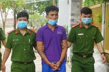 """Quảng Nam: """"Thụt"""" két sắt, cuỗm tài sản gần 200 triệu đồng ở cửa hàng nước giải khát"""
