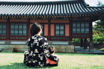 Cha mẹ Hàn Quốc dạy con loại kỹ năng 'hình thành từ 3 tuổi, kéo dài tới 80 tuổi'