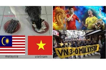 Các nhà 'tiên tri' động vật dự đoán kết quả trận đấu Việt Nam - Malaysia khiến cộng đồng mạng hào hứng