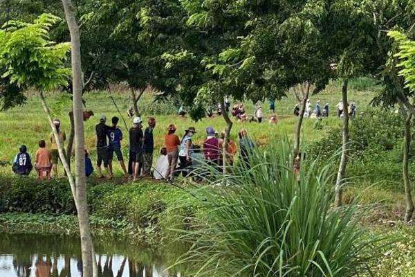 Đắk Nông,xã Đắk Drô,xã Tân Thành huyện Krông Nô,tử vong