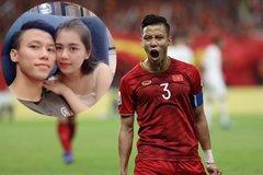 Cú sút penalty 'nghẹt thở' của Quế Ngọc Hải: Bà xã từ thót tim tới lời chúc mừng khiến ai cũng bật cười