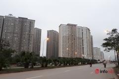 Thích chung cư, người mua nhà 'đỏ mắt' tìm căn hộ giá dưới 2 tỷ đồng