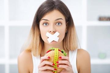 Cách giảm cân đơn giản, an toàn mà không phải 'khâu mồm' không dám ăn