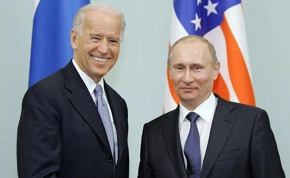 Thượng đỉnh Putin-Biden: Mỹ hứa hẹn đưa ra 'tín hiệu cứng rắn' với Nga