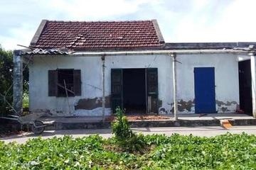 Nam Định: Bão số 2 làm hỏng nhà cửa, đê biển, thiệt hại gần 3 tỷ đồng
