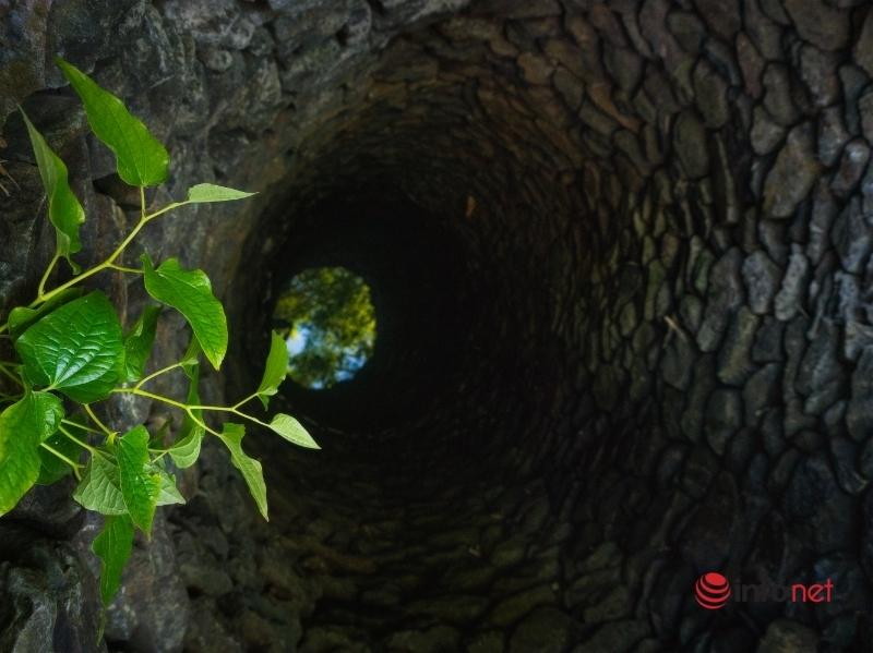 Độc đáo làng đá cổ Phú Hạnh
