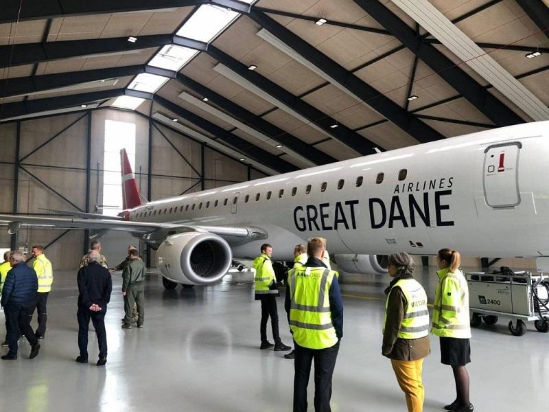 Hai hãng hàng không Hà Lan, Đan Mạch sử dụng dịch vụ kỹ thuật hàng không PIA Group tại Việt Nam
