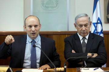 Người thế chân Thủ tướng Israel sau 12 năm cầm quyền là ai?