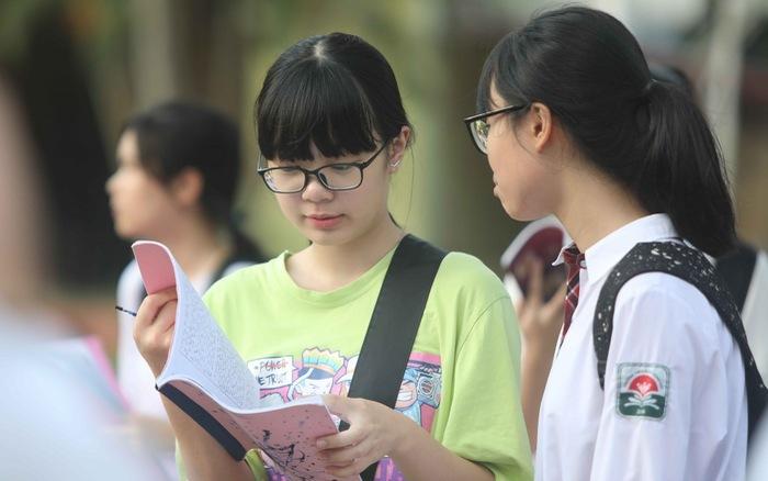 diem chuẩn lớp 10 Hà Nội
