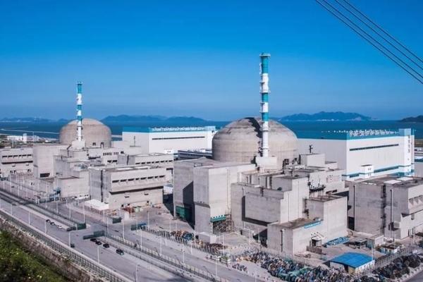 Mỹ 'phát sốt' về nguy cơ rò rỉ phóng xạ sắp xảy ra ở nhà máy điện hạt nhân Trung Quốc