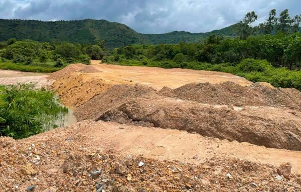 Đắk Lắk: Chủ đầu tư thất hứa, dân đòi lại đất, lỗi 'chạy vòng quanh'