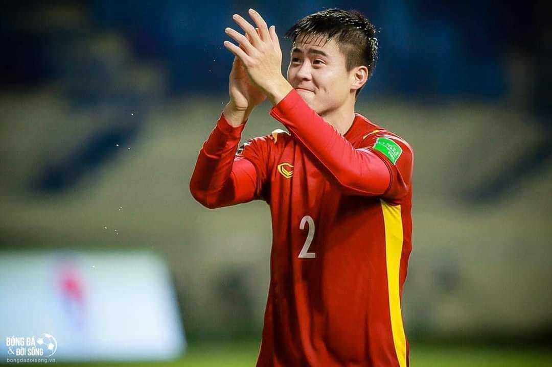 Cầu thủ Việt nào có lượng fan 'khủng' nhất trên MXH?