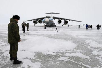 Nga tính đưa Tu-95MS hiện diện ở 'điểm nóng' Bắc Cực