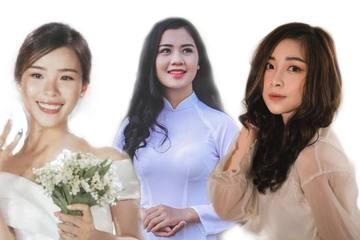 'Hậu phương' xinh đẹp, giỏi giang của các cầu thủ tuyển Việt Nam