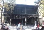 Vụ hỏa hoạn 6 người tử vong ở Nghệ An: Khả năng cháy từ phòng trà tầng 1
