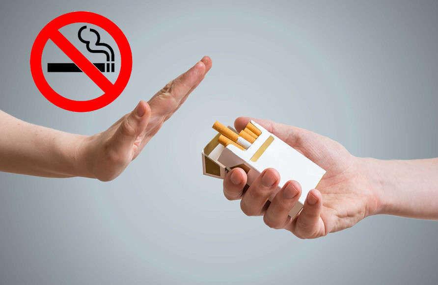 Vĩnh Phúc: Gắn biển phòng, chống tác hại của thuốc lá tại khuôn viên trường