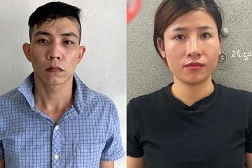 Bắc Giang: 2 đối tượng làm giả thông báo chuyển khoản thành công rồi chiếm đoạt tài sản