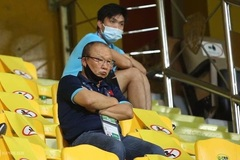Những hình ảnh ấn tượng nhất trong 'trận chung kết bảng G' giữa Việt Nam và UAE