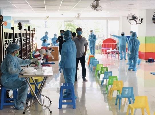 BV Đại học Y Dược TP HCM dừng khám bệnh vì có ca nghi nhiễm Covid-19