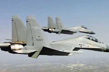 Mỹ phản ứng sau vụ 28 máy bay quân sự Trung Quốc xâm nhập phòng không Đài Loan