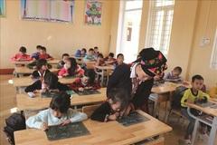 Nâng cao hơn nữa chất lượng giáo dục vùng dân tộc thiểu số