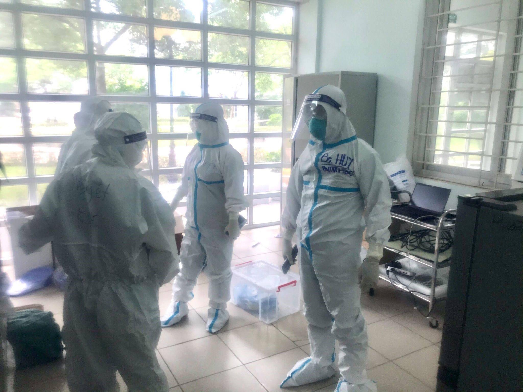 covid,bệnh nhân,nhiễm khuẩn