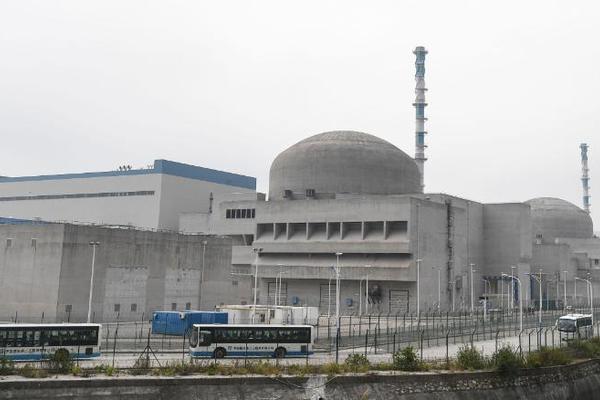 Trung Quốc nói gì về nguy cơ rò rỉ phóng xạ ở nhà máy điện hạt nhân?