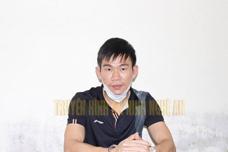 Đánh sập đường dây cá độ bóng đá 1.000 tỷ đồng ở Nghệ An
