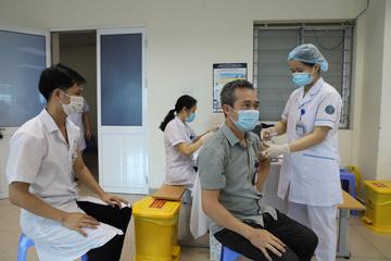 288.100 liều vắc xin mắc kẹt có phương án 'giải phóng': Sẽ ưu tiên các địa phương có dịch