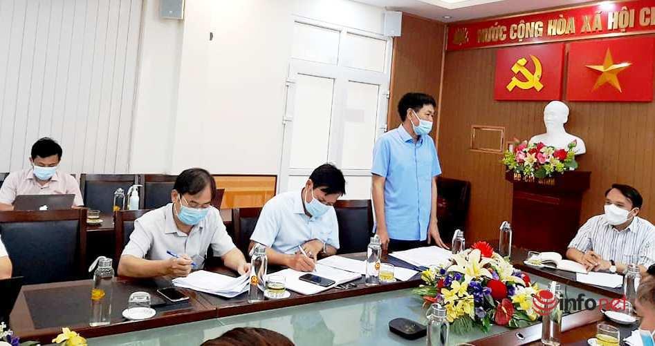 Giãn cách xã hội,Chỉ thị 15,Chỉ thị 16,TP Vinh,Căn cước công dân,truy vết,Diễn Châu,Nghệ An