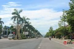 Giãn cách xã hội toàn TP Vinh và huyện Diễn Châu, 5 xã thực hiện Chỉ thị 16 để phòng dịch từ 0h ngày 17/6