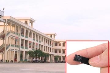 Nam sinh lén quay clip giáo viên trong nhà vệ sinh: Cần xử nghiêm khắc hành vi vô giáo dục trong môi trường học đường