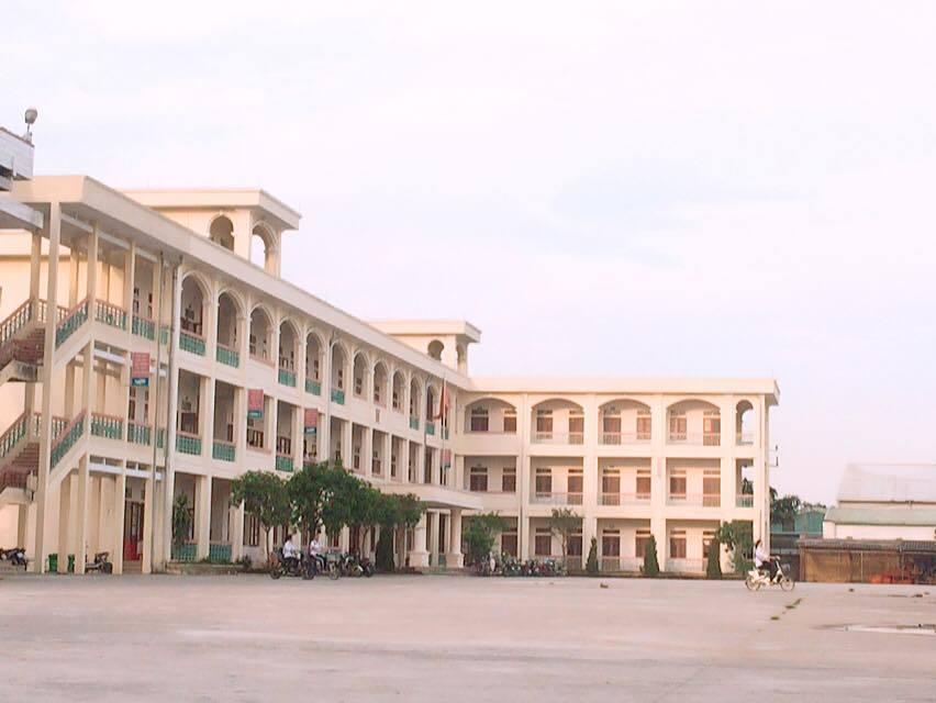 Nam Định,văn hóa học đường,clip quay lén