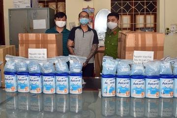 Khởi tố 16 bị can trong đường dây đưa 12kg ma túy từ châu Âu về Việt Nam bằng máy bay
