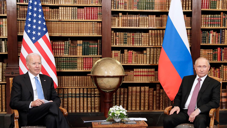 Truyền thông Mỹ đánh giá gì về hội nghị thượng đỉnh Putin-Biden?