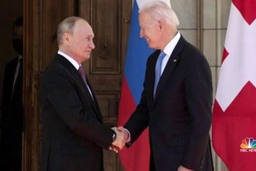 Hàng loạt 'chuyện lạ' xảy ra trong cuộc gặp của TT Biden - Putin
