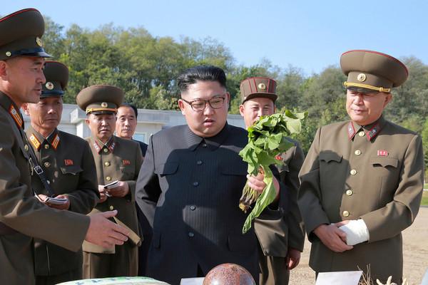 kim jong-un,tài trợ,kinh tế,vũ khí,đảo chính