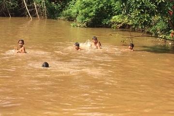 Trẻ em đuối nước: Những nỗi đau khôn nguôi