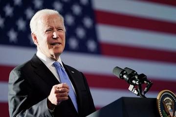 Nghị sĩ đảng Cộng hòa yêu cầu 'lạ' đối với Tổng thống Biden