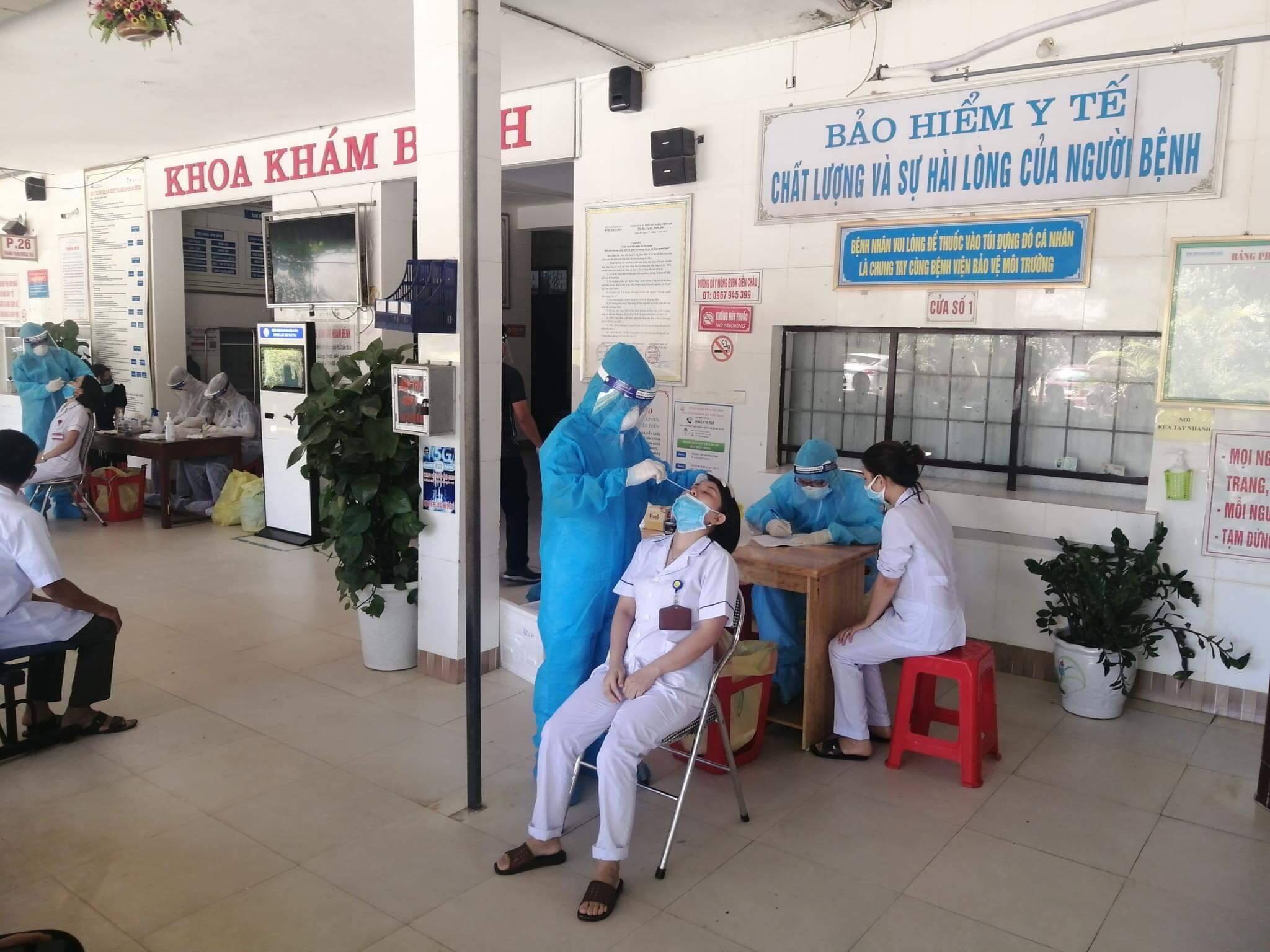 Hàng nghìn lời động viên gửi nữ điều dưỡng 9Xsốc nhiệt, kiệt sứckhi đi chống dịch