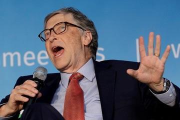 Nghi vấn bê bối tình ái của Bill Gates đe dọa Microsoft?