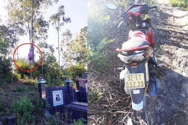 Quảng Nam: Một buổi sáng phát hiện hai vụ treo cổ tự tử