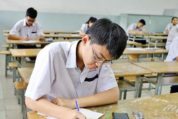 Chốt phương án thi tốt nghiệp THPT 2021 chia thành 2 đợt