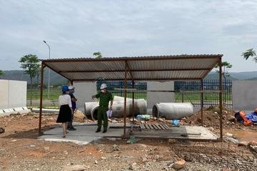 Quảng Ninh: Vi phạm quy định về bảo vệ môi trường, 2 công ty bị phạt