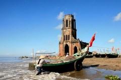 Nam Định: Dừng các hoạt động vui chơi giải trí tại khu du lịch
