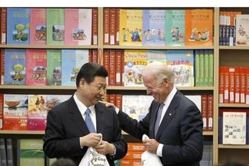Sau cuộc gặp với TT Putin, ngày ông Biden gặp ông Tập Cận Bình 'không còn xa'